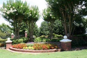 Woodstock, GA Landscaping - Hutcheson Horticultural